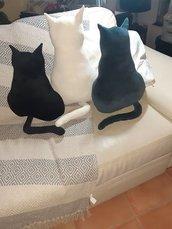 Gatti cucino per la casa