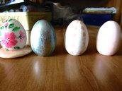 """""""Set Uova di Pasqua in ceramica"""""""