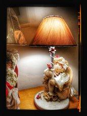 Lampada Pigottina Artigianale