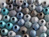 Perline polvere di stelle PRL49AN