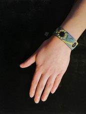 gioielleria fatta a mano, bracciali filo
