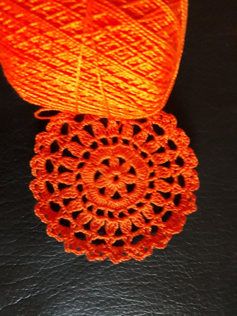 sottobicchieri cotone colorati