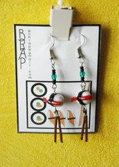 orecchini Bento Lovers
