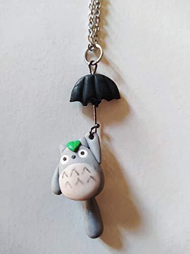 Collana Totoro Hayao Miyazaki
