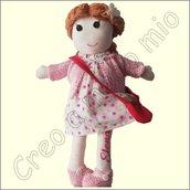 My doll : Elena