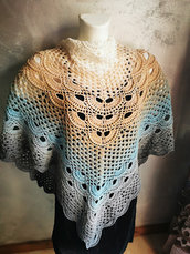 scialle di cotone