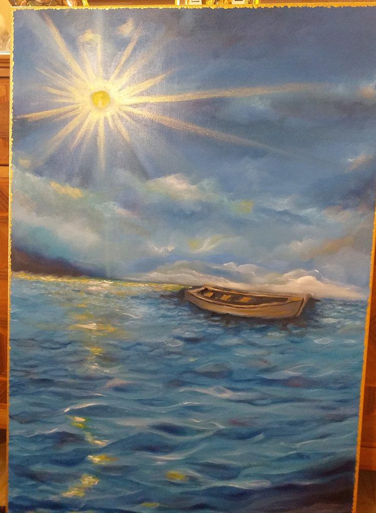 Sogno di mare