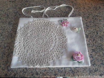 Copriforno in cotone