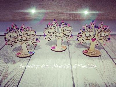 Alberi della vita in miniatura