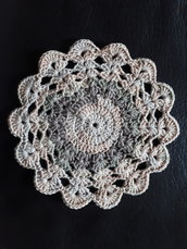 sottopentola in cotone