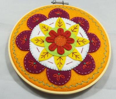 Mandala estivo e solare