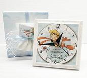 Bomboniera orologio Piccolo principe comunione cresima battesimo compleanno nascita personalizzata