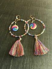 Un arcobaleno di colori