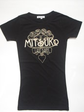 Lady Dark tees