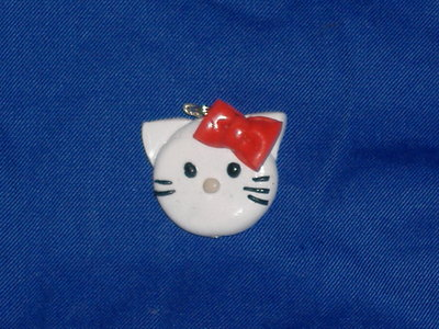 ciondolo hello kitty