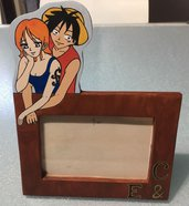 Cornice One piece Rubber e Nami