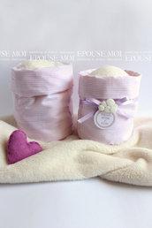 sacco confettata confetti nascita e battesimo