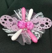 spille decorative per l'abbigliamento