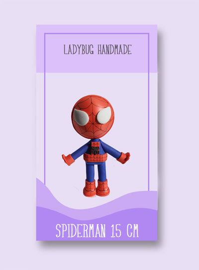 Tutorial pdf Spiderman mini