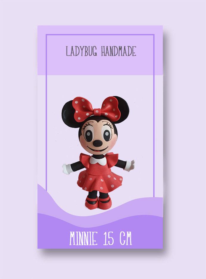 Tutorial pdf mini Minnie