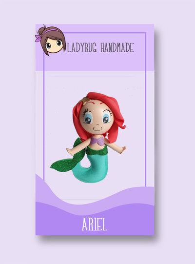 Tutorial pdf Ariel  mini