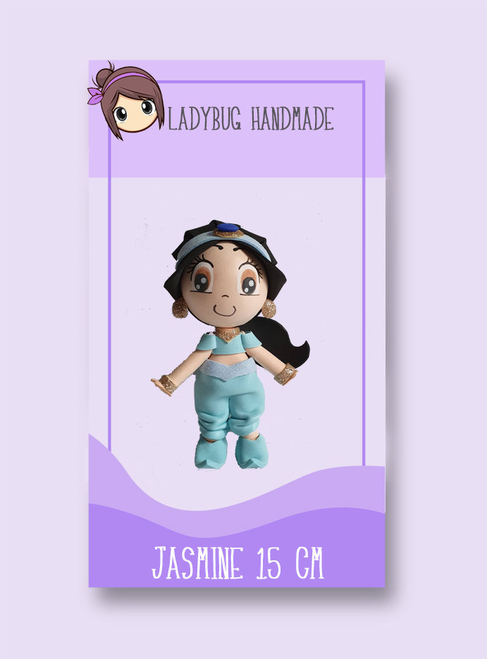 Tutorial pdf Jasmine mini