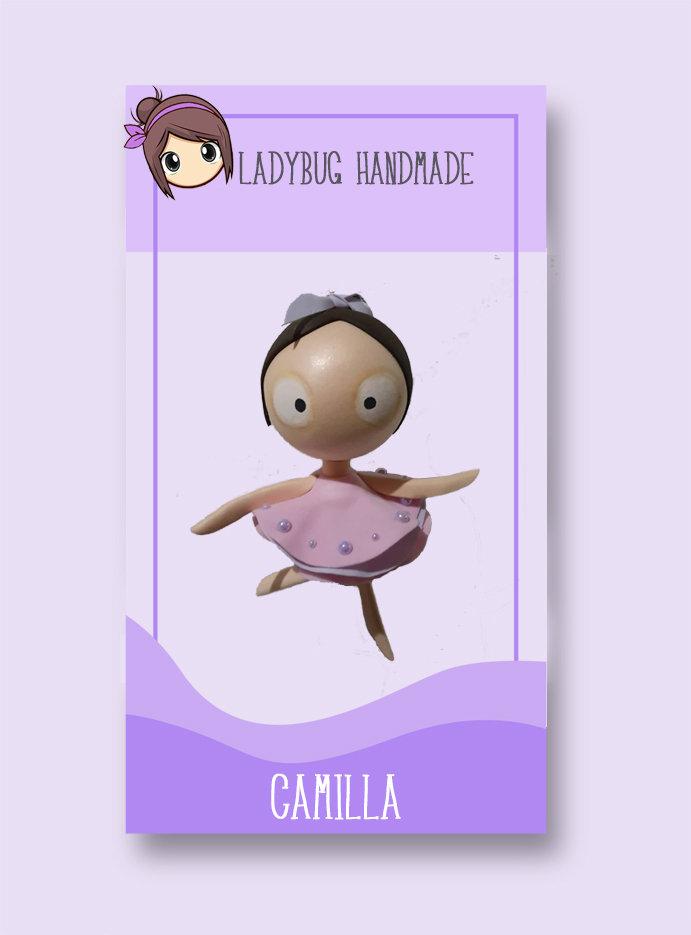 Tutorial PDF Fofucha Camilla
