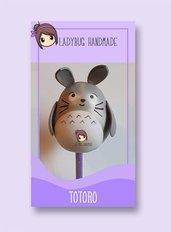 Tutorial PDF Fofucha Totoro