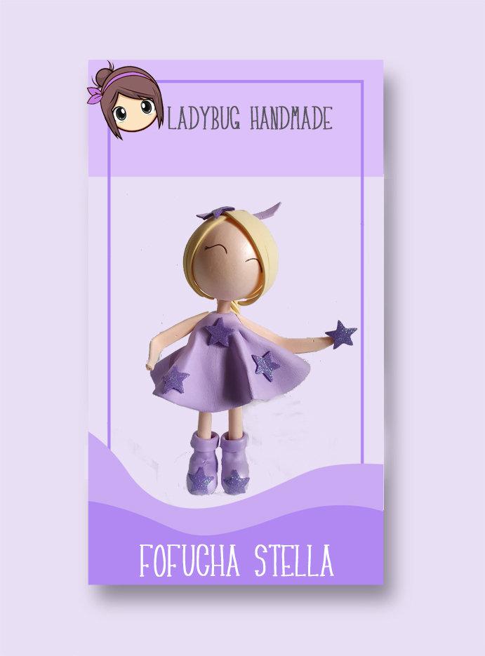 Tutorial PDF Fofucha Stella