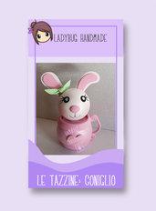 Tutorial PDF Tazzina Coniglio