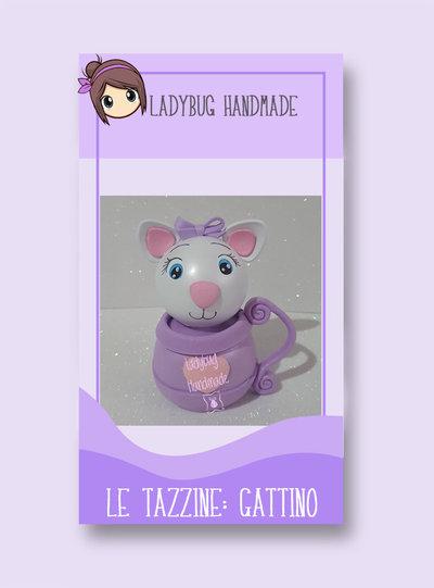 Tutorial PDF Tazzina Gattino