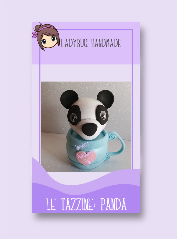 Tutorial PDF Tazzina Panda