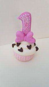 Cupcake primo compleanno