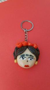 Portachiavi Frida Khalo