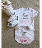 Idea regalo prima infanzia