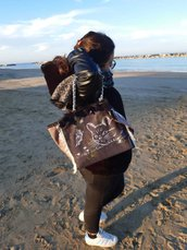 Kitty Shopping Bag