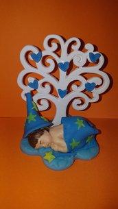 Neonato albero della vita
