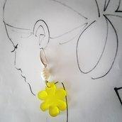 giallo... il colore del profumo dei fiori!