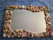 """Specchio """"La Pantera Rosa"""""""