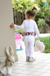 Cartamodello pdf per bambina leggings Topolino