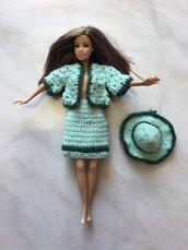 Vestiti per Bambola Barbie