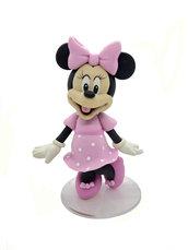 Minnie in porcellana fredda
