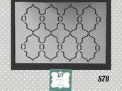 s78 pattern arabesco