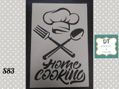 s83 stencil home cooking
