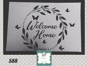 s88 ghirlanda welcome home