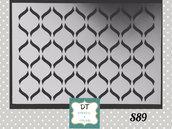 s89 pattern decorativo