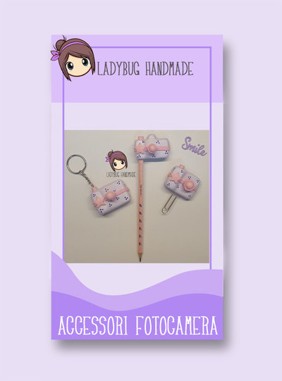 Tutorial PDF accessori fotocamera