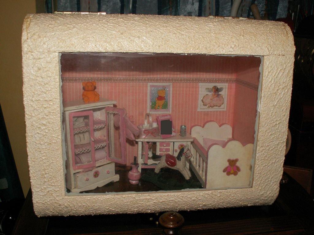 Roombox - Cameretta Ale