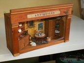 Roombox - Negozio antichità