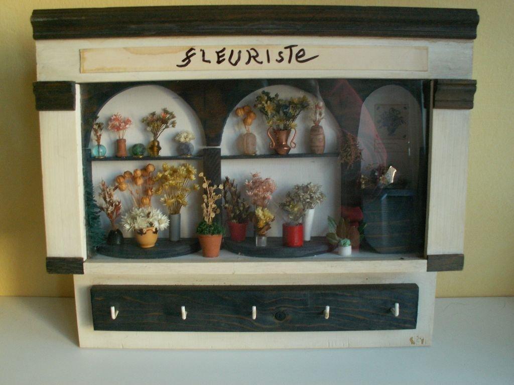 Roombox - Fioraio